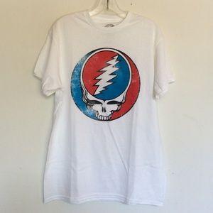 Grateful Dead 💀 Graphic T Shirt